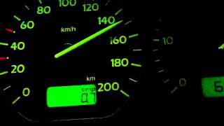 acceleration golf 3 1 9 tdi 90 hp stock