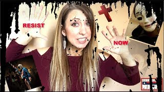 A Purge IS Happening Right NOW In America—You Are Not Exempt! Don't Ignore This