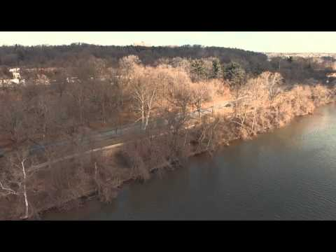 Schuylkill River Philadelphia Pa