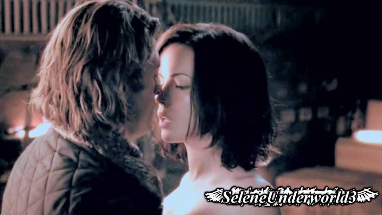 Underworld - Selene & Michael - YouTube