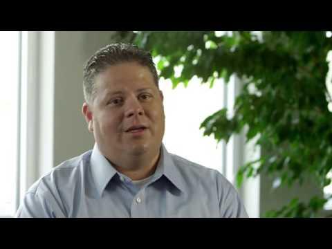 Ryerson Employee Testimonial: Ben Martinez