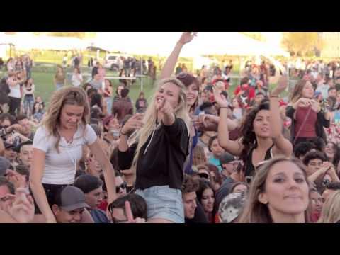Fiestas Arts & Music Festival 2017 • Official Recap