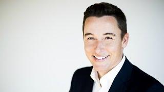 Patrice Groleau et le luxe selon Engel & Völkers Montréal / Québec