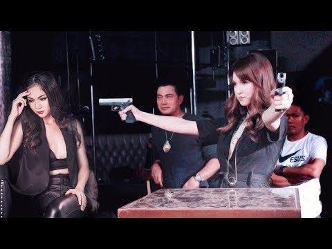 Phim hành động xã hội đen - Giang Hồ Máu Lệ - Thuyết minh - Full HD 2018