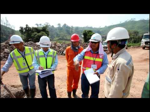 Nam Ngiep 1 Hydropower Project | Lao Version |