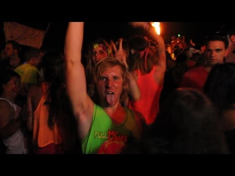 Full Moon Party - Koh Phangan - 26 February 2013