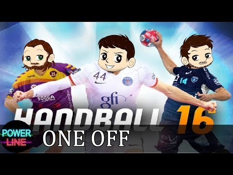 Handball 16 - How does this game Work? - POWERLINE |