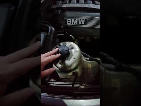 User review! 1996 Bmw 525i e34