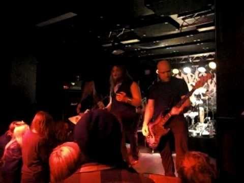 Impious (Live @ Magasin 15 , 18 Dec - 2010)