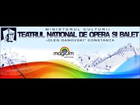 Spot radio Requiem, Festival Giuseppe Verdi Magic Fm