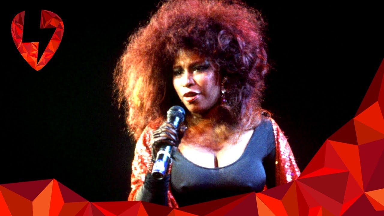 Rufus featuring Chaka Khan Sweet Thing At Midnight My Love will Lift You Up