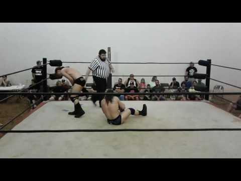 Logan Lynch vs William Jacobs WPW 6/3/17