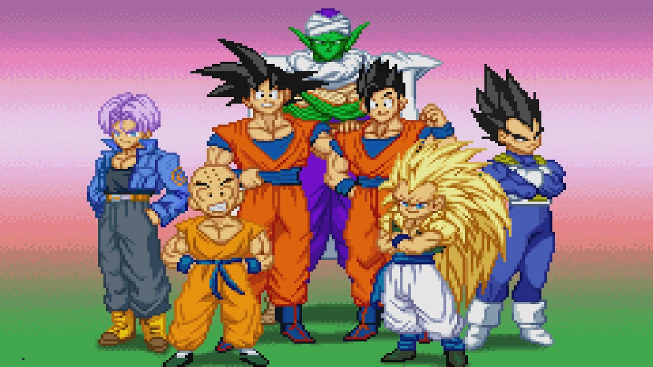 Dragon Ball Z Supersonic Warriors 2 Cheats