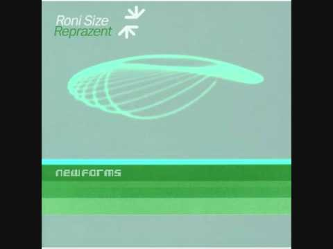 Roni Size / Reprazent - Morse Code