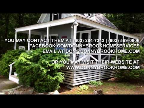 Donnybrook Home Services meets with Lake Life Realty