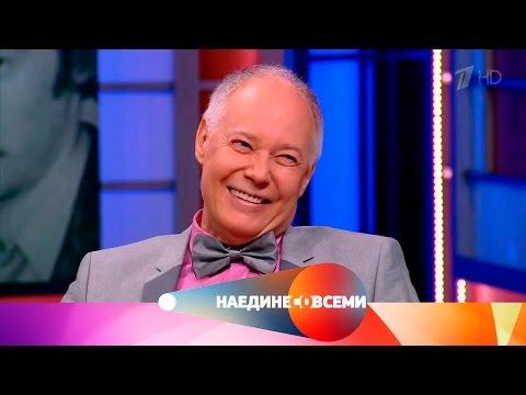 Наедине со всеми - Гость Владимир Конкин. Выпуск от25.04.2017