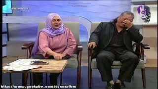 Pelakon Ali Setan Kak Ogy Dan Ebby Saiful berkongsi tentang Filem Ali Setan MP3