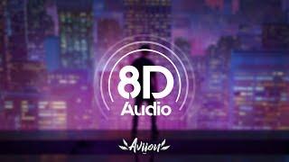 Grant - Color (ft. Juneau) | 8D Audio