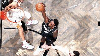 Brooklyn Nets Highlights vs. Phoenix Suns | 4.25.2021