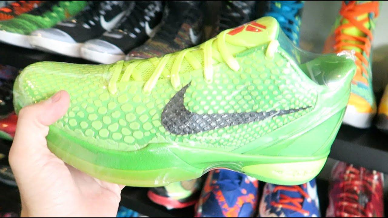 ba46f9c341d4 best kobe shoes ever Sale
