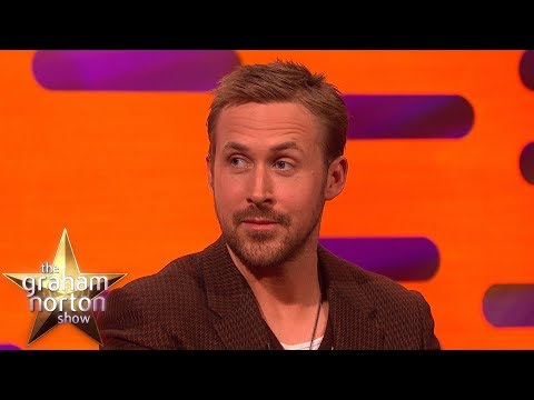 Download Youtube: Ryan Gosling Tells a Strange Story About Cellophane | The Graham Norton Show
