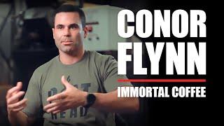CONOR FLYNN // John Bartolo Show