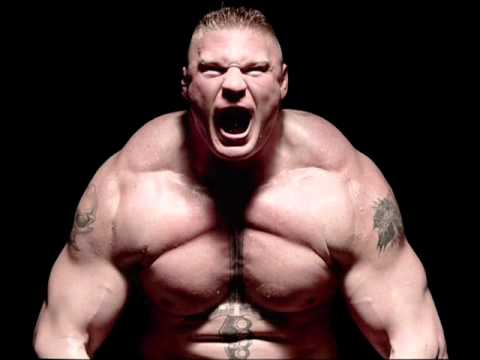 MToW: How I Would Have Booked Brock Lesnar