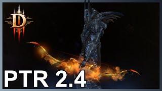 Diablo 3 к чему готовиться любителям «Порока» PTR 2.4