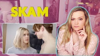 "SKAM Season 2 Episode 6 ""I Don"