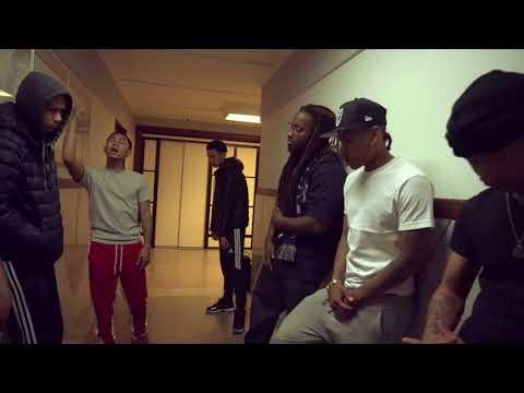 Young Mel GGM ft. MLO Rondo & MBJoemari - Gamble (Music Video) || Dir. adfilms [Thizzler.com]