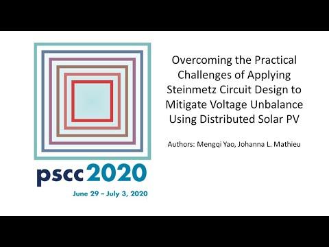 Overcoming the Practical Challenges of Applying Steinmetz Circuit Design to Mitigate Voltage Unbalan