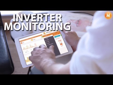 M Solar Power - SOLAX Online Monitoring