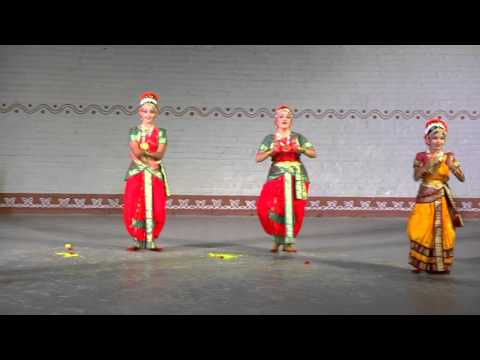 Adivo Alladivo Dance Performance -03Oct2015