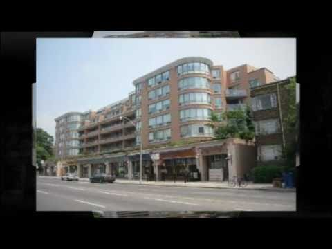 LEASED: Yonge and Lawrence Luxury Penthouse