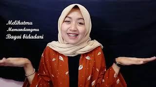 Download Andmesh - Cinta Luar Biasa (Gabriella Cover) Sistem Bahasa Isyarat Indonesia Mp3