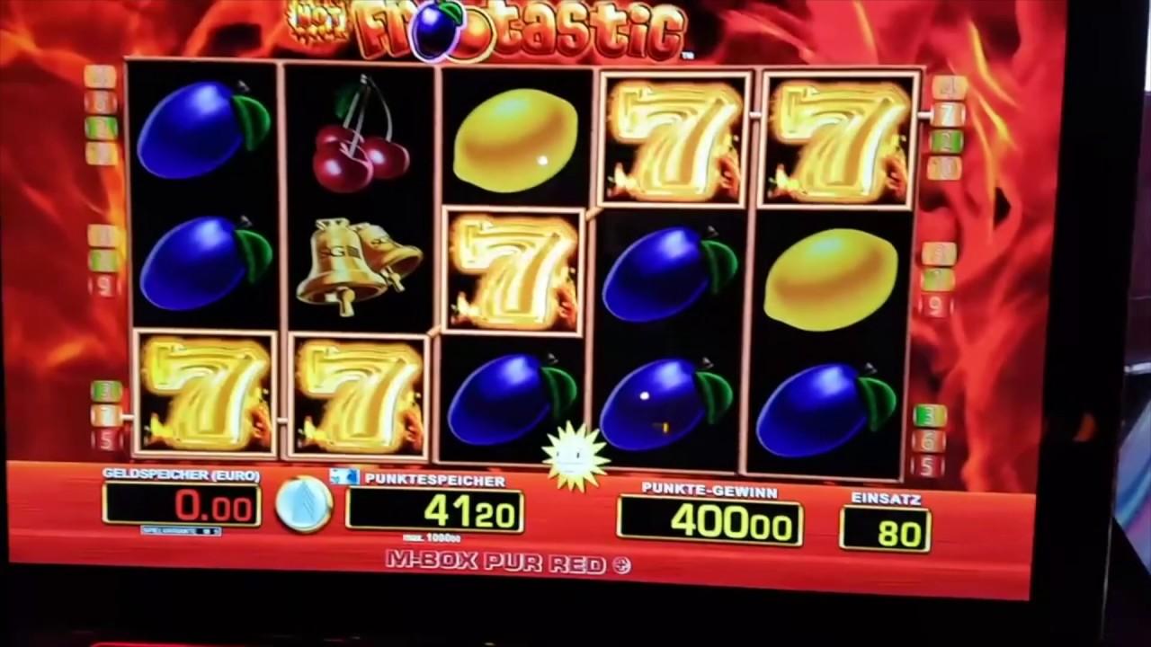 Casino Magie