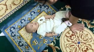 Diari Raihanah #2 - Bermain dengan Ayah. 2017 Video