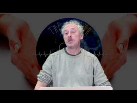 The Health Revolution # 17 with Clive de Carle