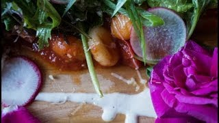 Over The Stove Productions — Gnocchi With Chorizo And Shallots