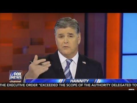 Hannity 6/13/2017 Sean Hannity Fox News Today June 13 2017 ...