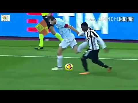 Welcome to Inter Lautaro Martinez, Asamoah, Stefan De Vrij & Radja Nainggolan. Skill and Goal