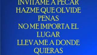 Genitallica Invitame a Pecar Ft. Paquita La Del Barrio y La Leyenda