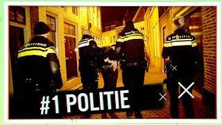 HEFTIGE VECHTPARTIJ! NACHT met de POLITIE! | DZW #1