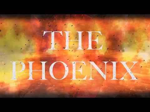 LIKE A STORM – The Phoenix