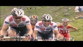 Cycling Tour de France 2008 Part 2