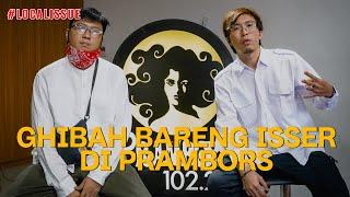 Download Mp3 Ghibah Bareng Isser Di Prambors