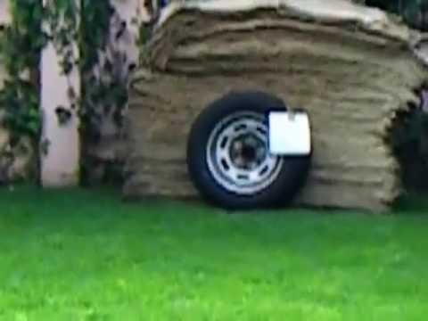 Bulletproof Tires Youtube