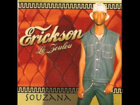 Erickson le Zoulou - Souzana