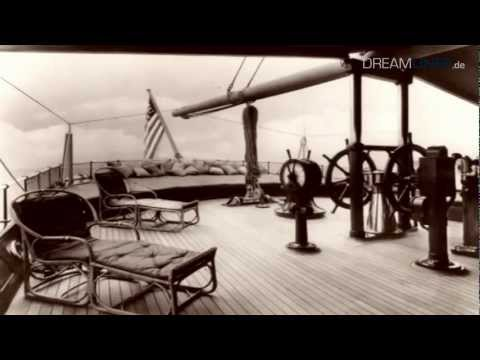 Sea Cloud - Rundgang und alle Informationen (HD)