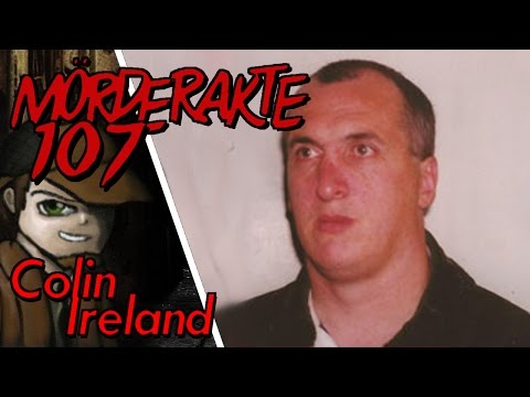 Mörderakte: #107 Colin Ireland / Mystery Detektiv